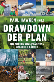 Paul Hawken - Drawdown - der Plan